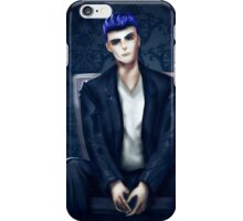 Handsome Anime Guy Phonecase iPhone Case/Skin