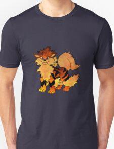Arcanine Unisex T-Shirt