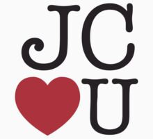 JC LOVES U by Kwang Tran