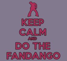 Do The Fandango! by Alsvisions