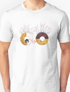 Breakfast in wonderland T-Shirt