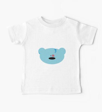 Teddy-Bear Bearminator Baby Tee