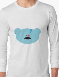 Teddy-Bear Bearminator Long Sleeve T-Shirt