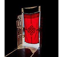 Ghandruk Monastery Photographic Print