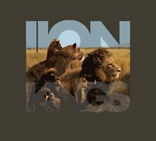 Lion Kings Unisex T-Shirt