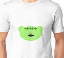 Frankenstein's monster teddy  Unisex T-Shirt