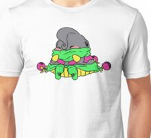 Cute Dumplin Unisex T-Shirt