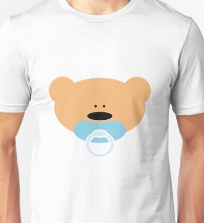 Teddy Bear Baby Boy Unisex T-Shirt