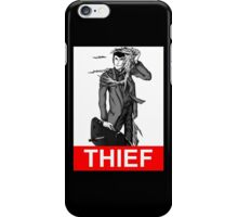 lupin the 3rd thief anime manga shirt iPhone Case/Skin