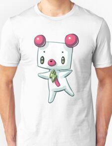 Dreamy Bear Unisex T-Shirt