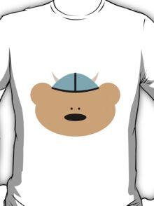 Teddy Bear Viking T-Shirt