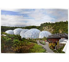 The Eden Project Poster