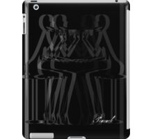 coffee time iPad Case/Skin
