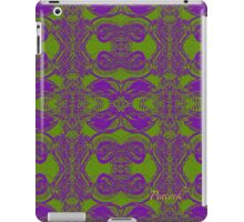 paisley iPad Case/Skin