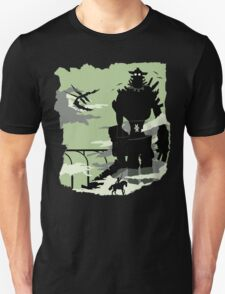 Silhouette of the Colossus T-Shirt