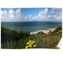 Poole Bay Poster