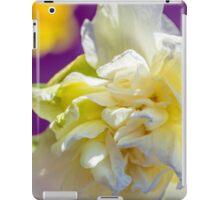 Daffodil iPad Case iPad Case/Skin