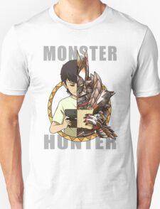Hunter's Life (Zinogre Z) T-Shirt