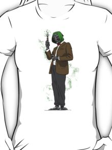 Dr. Whoom T-Shirt