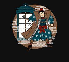 Sensei Who (Textured Version) Unisex T-Shirt