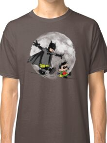 Let's be heroes Classic T-Shirt
