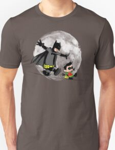 Let's be heroes Unisex T-Shirt