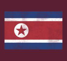 DPRK  by Mark Minas