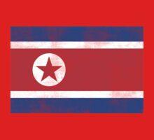 DPRK  One Piece - Short Sleeve
