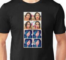 Confident Demi Lovato Unisex T-Shirt