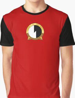 Protoman Graphic T-Shirt