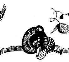 Scorpio by MadameZebra