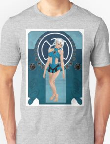 Meytal the Blue Lantern T-Shirt