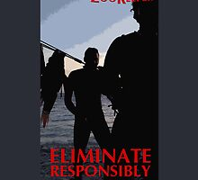ZK Hunters - Eliminate Responsibly by ZooKeeperLCU