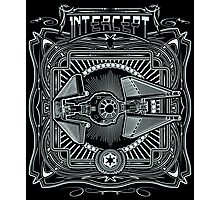 Intercept Photographic Print