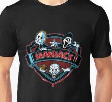 MANIACS II Unisex T-Shirt