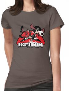 Rocky's Horror Womens Fitted T-Shirt