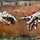 Hands by Respire