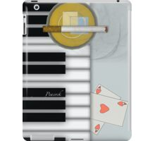 night time iPad Case/Skin