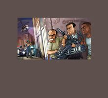 GTA 5 artwork T-Shirt