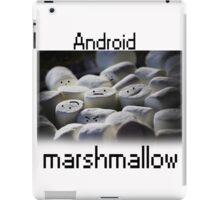 Android Marshmallow iPad Case/Skin