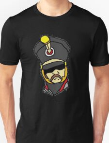 Napoleonic swag (with text) T-Shirt