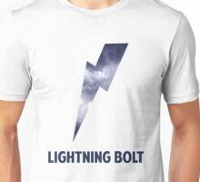 Lightning Bolt - Jake Bugg Unisex T-Shirt