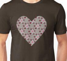 Joy, Peace, Love! Unisex T-Shirt