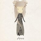 "Cute Thranduil / ""The Hobbit"" by koroa"