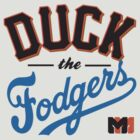 Duck the Fodgers! by thearmmory