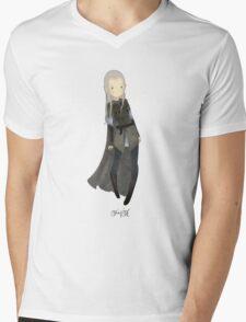 "Cute Legolas / ""the Lord of the Rings"" Mens V-Neck T-Shirt"
