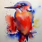 The Kingfisher by Karl Fletcher