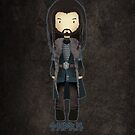 Cute Thorin Oakenshield  / &quot;The Hobbit&quot; by koroa