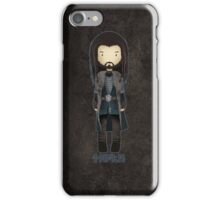 "Cute Thorin Oakenshield  / ""The Hobbit"" iPhone Case/Skin"
