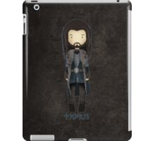 "Cute Thorin Oakenshield  / ""The Hobbit"" iPad Case/Skin"